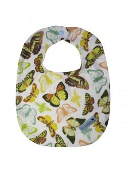 Butterflies | Bib