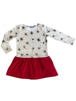 Robe sweat-shirt Alice...