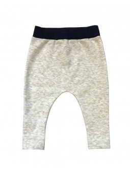 Pantalon sweat Alice blanc...