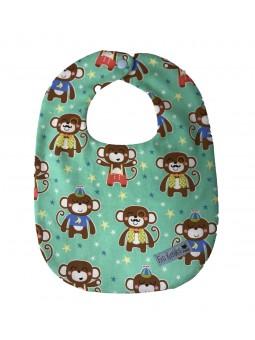 Monkey | Bib