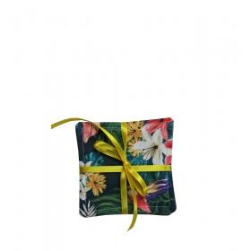 Lingettes lavables | Fleurs