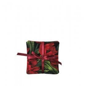 Lingettes Lavables | Tulipes