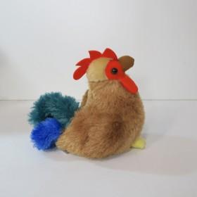 Cock Plush Toy