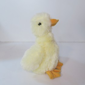 Chicken Plush Toy