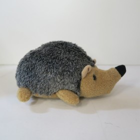 Hedgehog Plush Toy