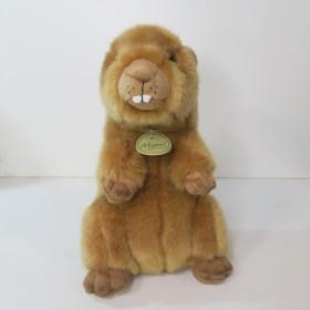 Marmot Plush Toy