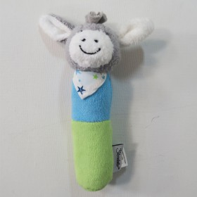 Donkey rattle for Baby