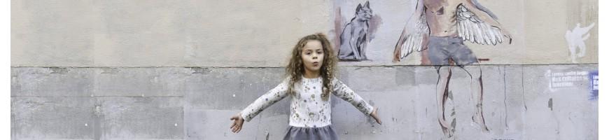 Filles (2-6 ans)