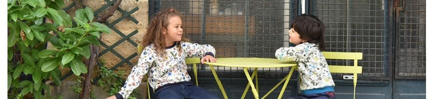 Garçons (2-6 ans)